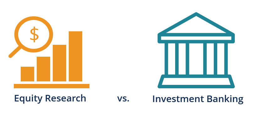Equity research vs banking. Banker clipart investment banker