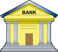 Bank clipart lender. Need a las vegas
