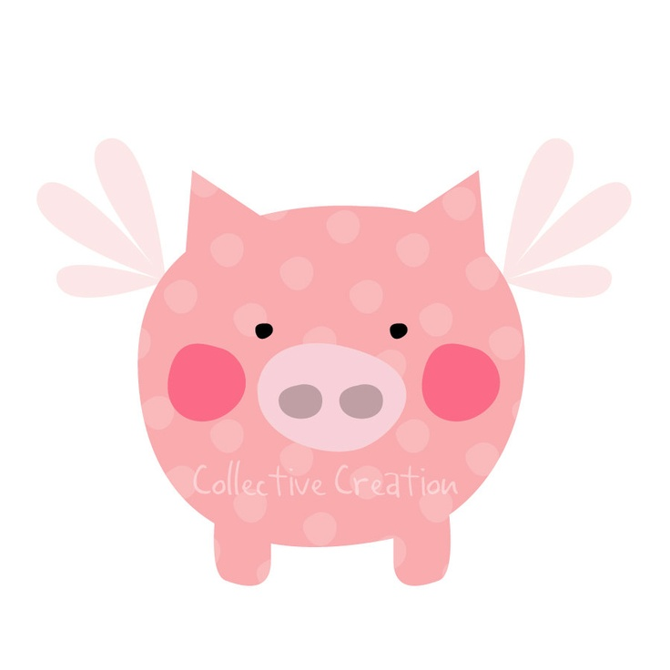 best images on. Bank clipart pig