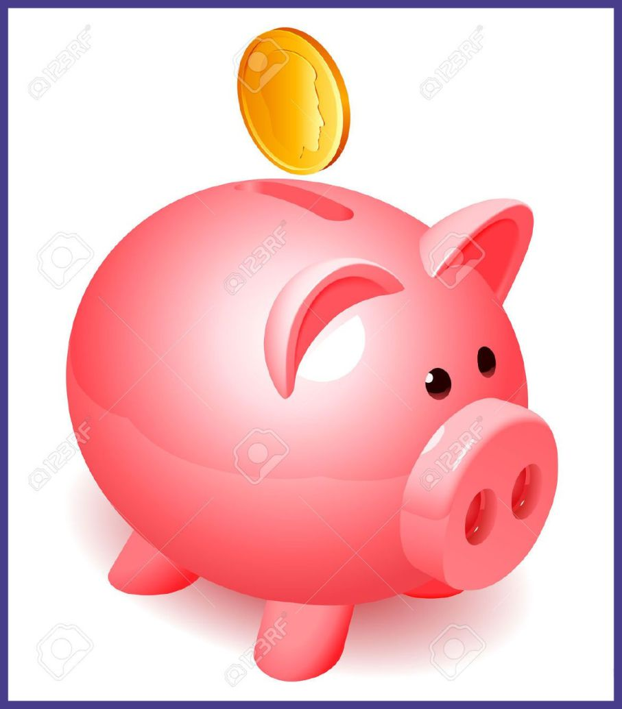 Bank clipart savings bank. Best piggy picture of