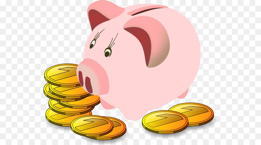 Piggy free content saving. Bank clipart savings bank