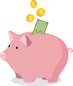 Bank clipart savings bank. Free download best on