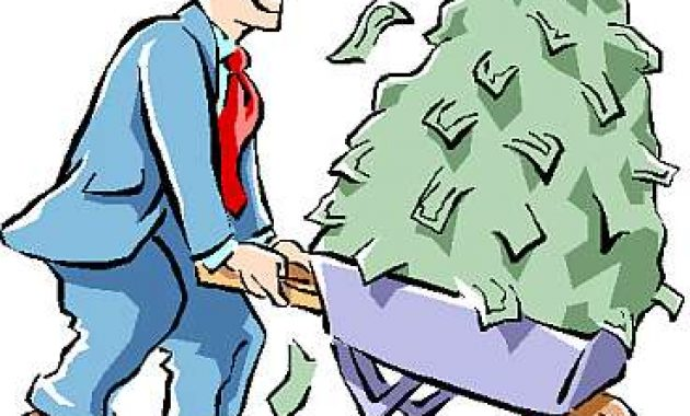 Banker clipart investment banker. How to become an