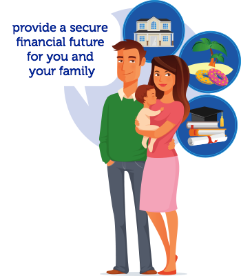 Wealth management ct financial. Planning clipart family plan