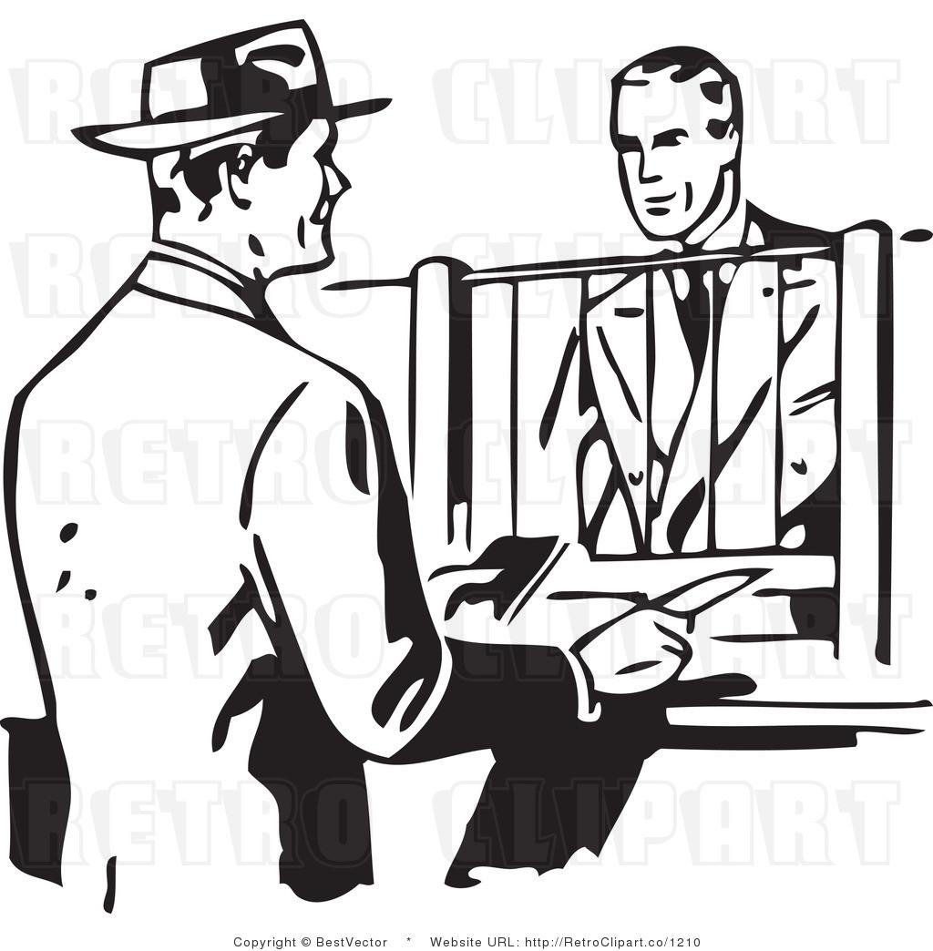 Banker clipart money. Male bank teller