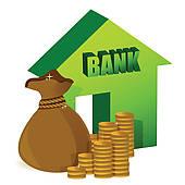 Bank free download best. Banker clipart money