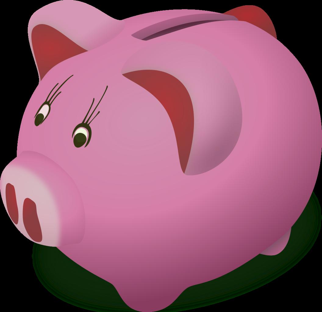 Financial clipart savings. File open clip art