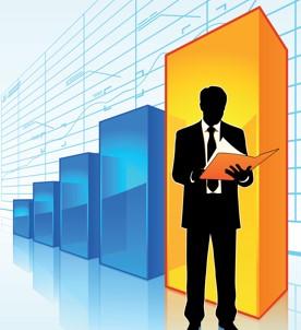 Establish a trader in. Banker clipart sole proprietorship