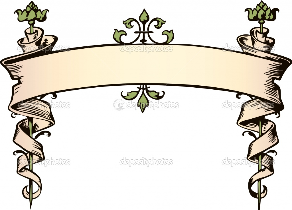 Banner free download best. Banners clipart fancy