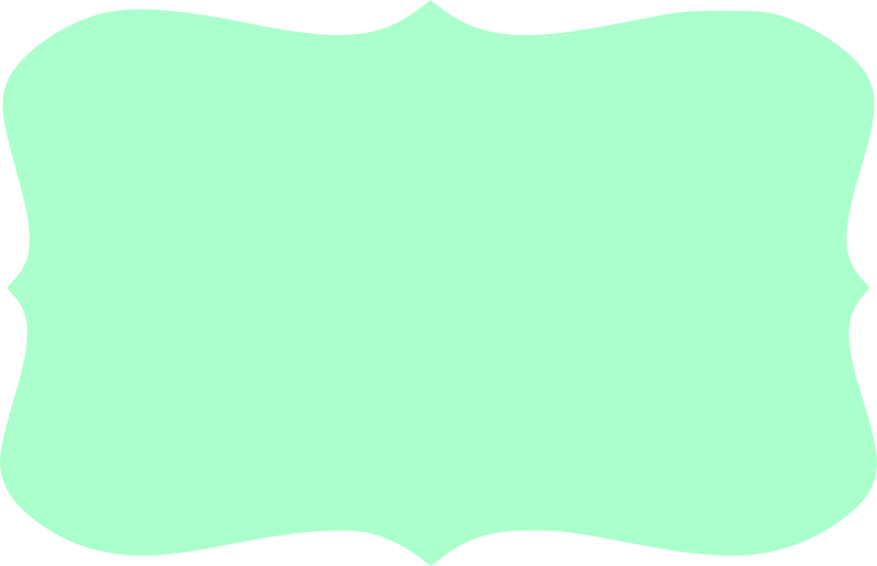 Banner clip art plain. Text box clipart