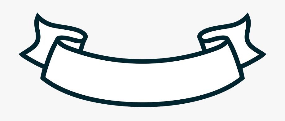 Ribbon clip art png. Banner clipart