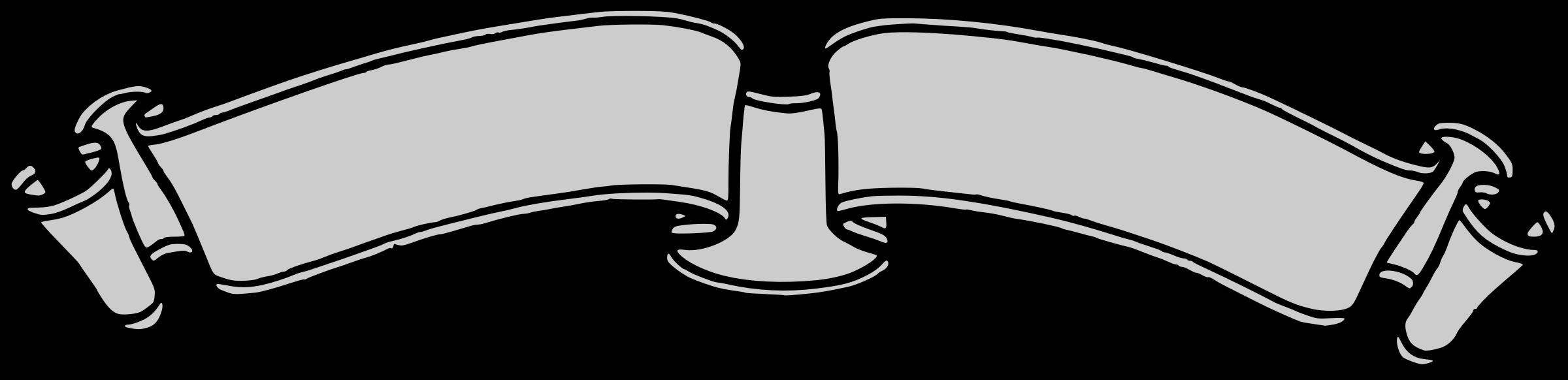 Banner clip art ribbon. Clipart big image png