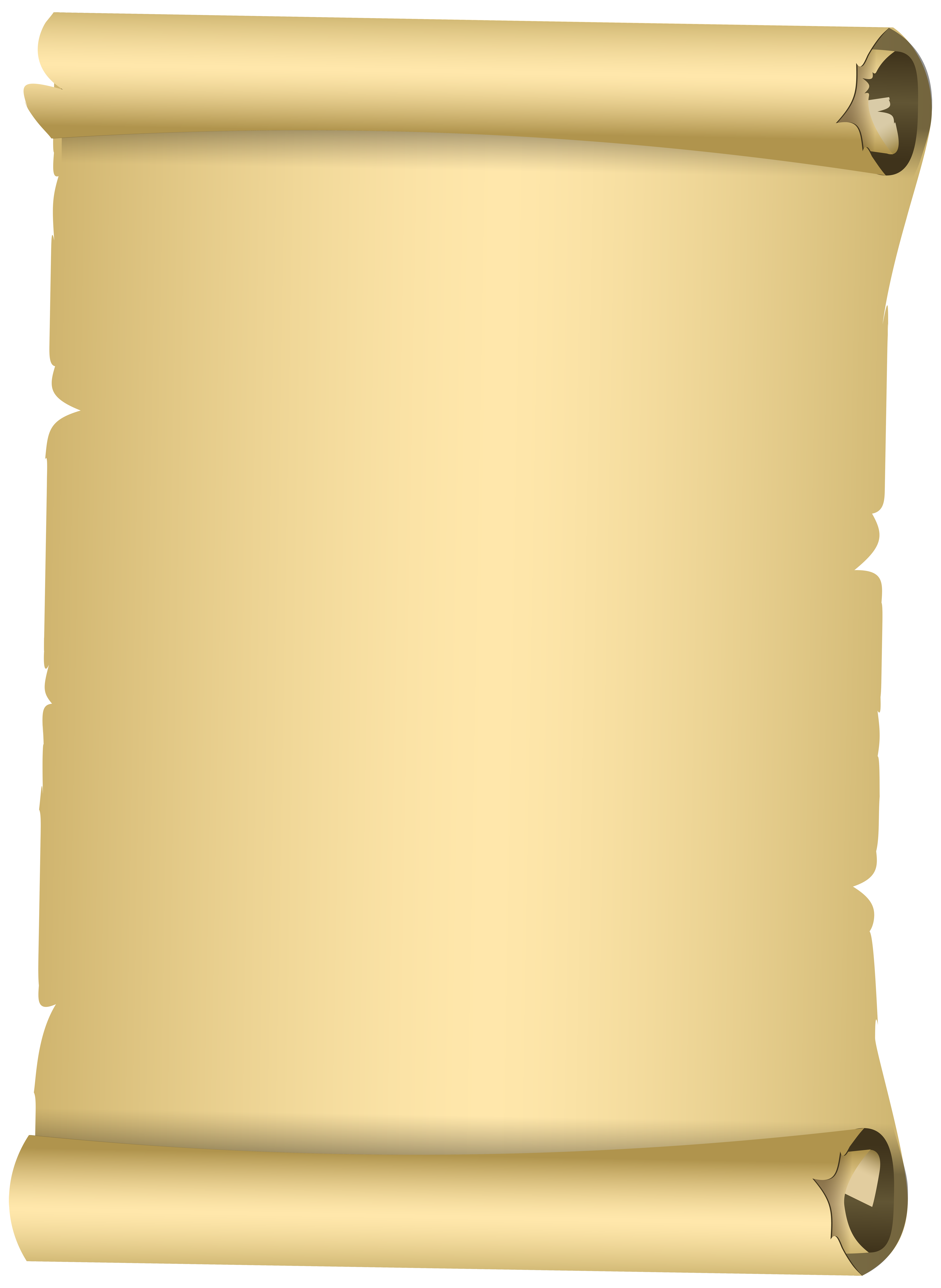 greek clipart scroll
