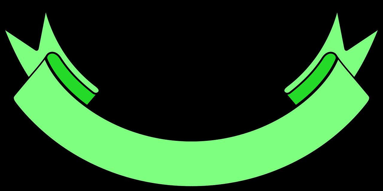 Transprent png free download. Banner clip art shape