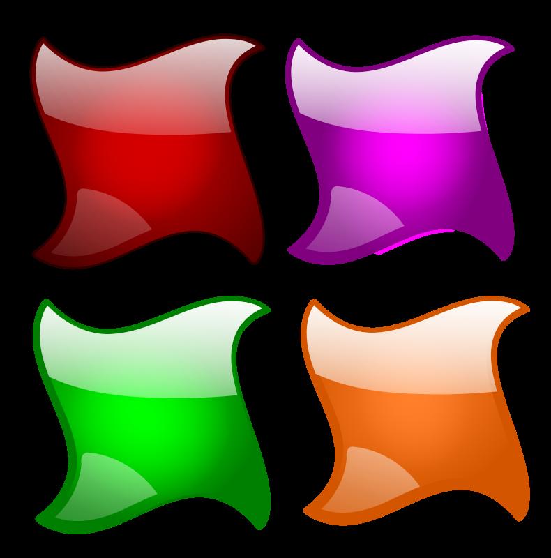 Shapes png hd transparent. Clipart designs shape
