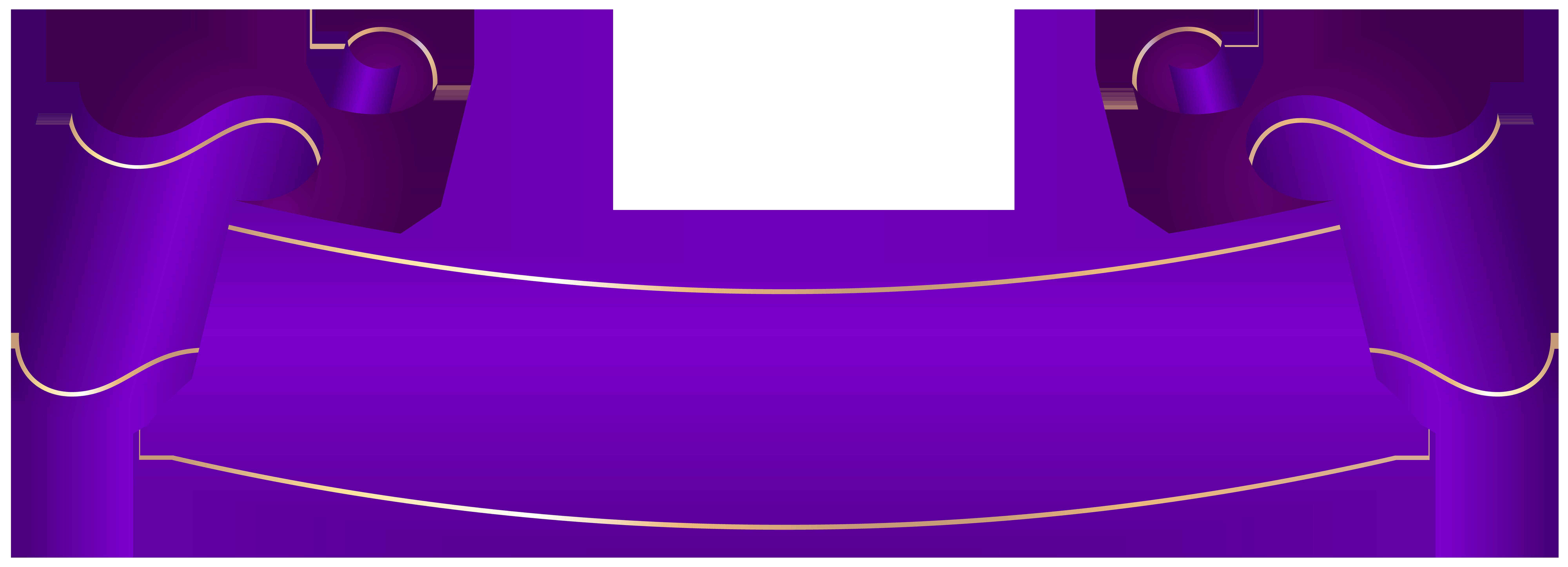Clipart money purple. Banners ideal vistalist co