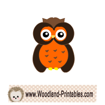 Banner clip art woodland. Free animals clipart cute