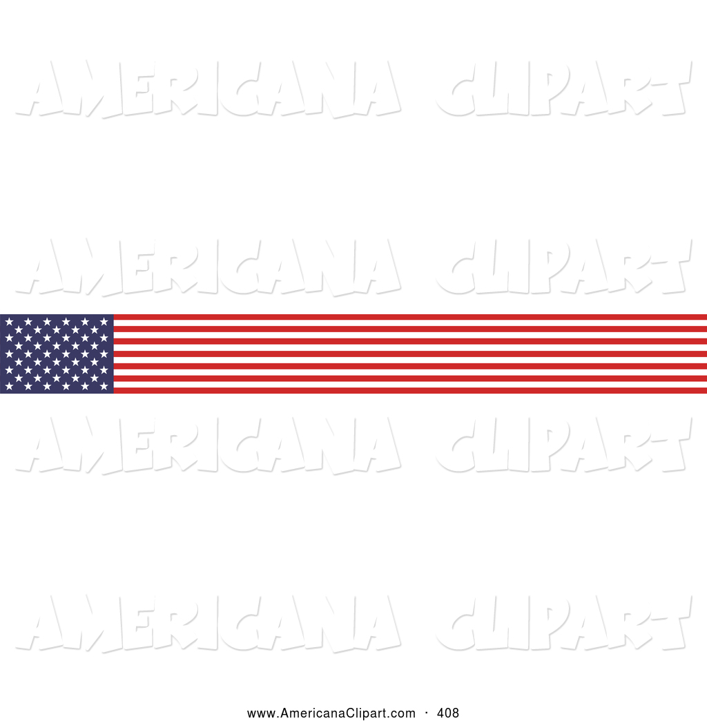 Banners clipart american flag. Banner