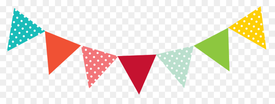 Pennant clipart. Bunting banner pastel clip