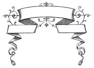 Banner clipart fancy. Free cliparts download clip
