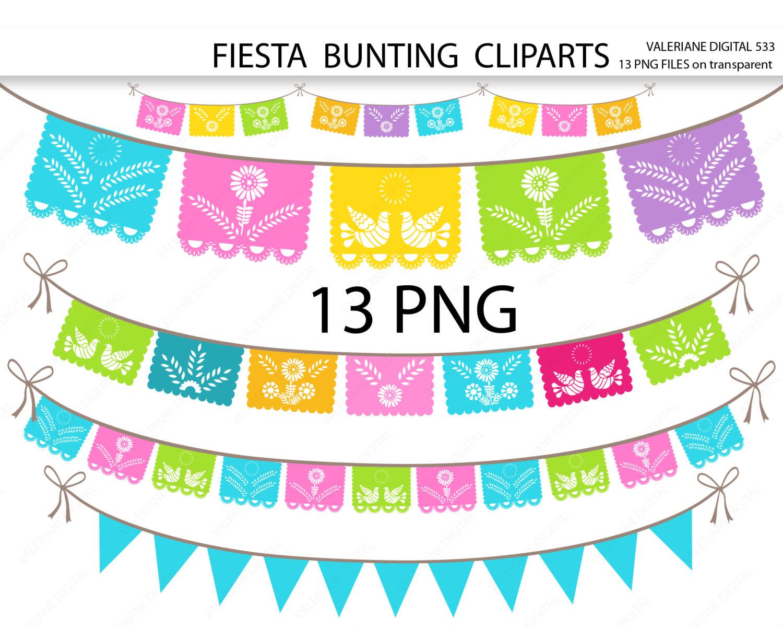 Mexican . Banner clipart fiesta