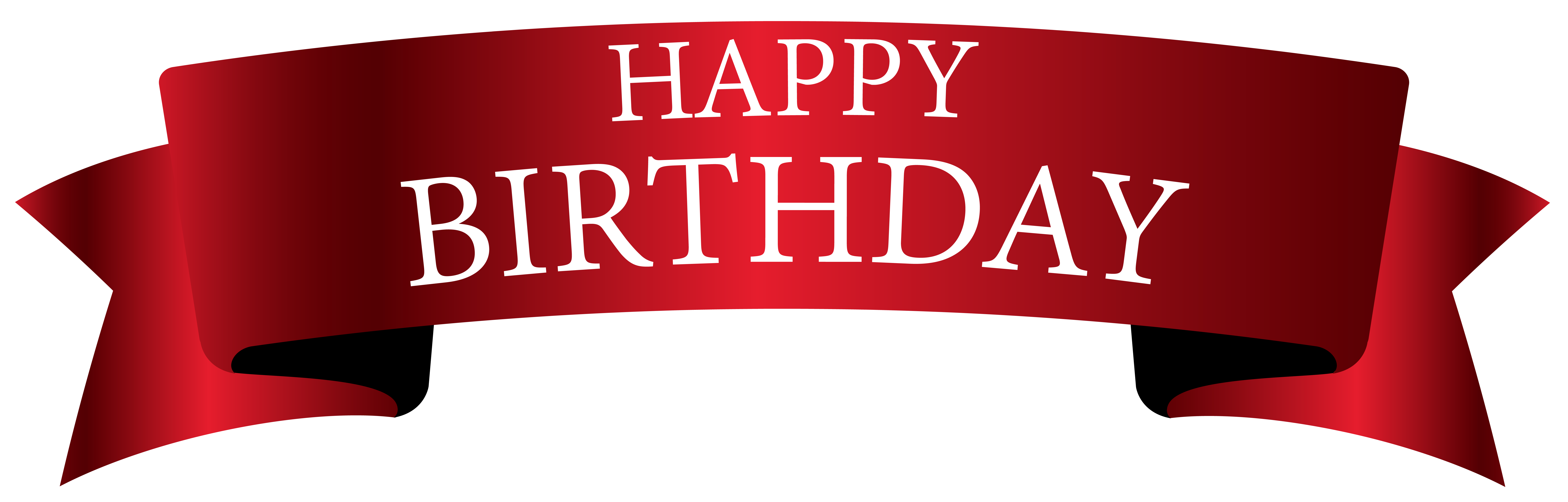Clipart plane banner. Red happy birthday incep