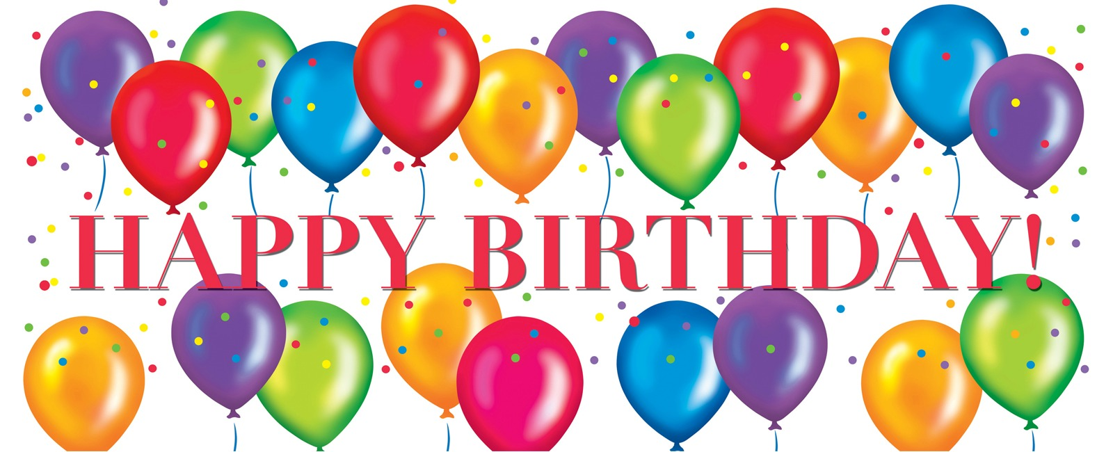 Banner clipart happy birthday. Station
