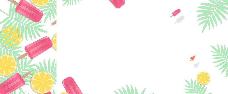 Banner clipart ice cream. Cartoon white poster background