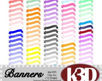 Clip art ribbon ribbons. Banner clipart label