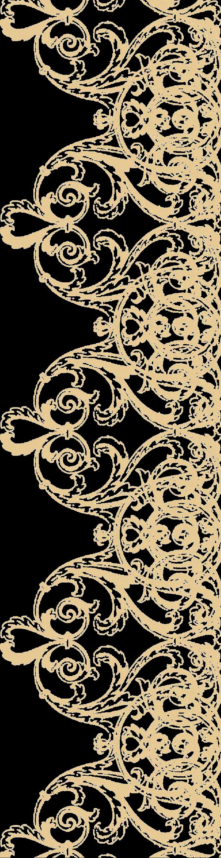Lace border png. White clip art free