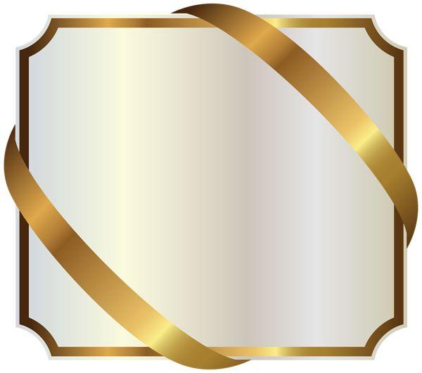 Banner clipart logo.  best badges banners