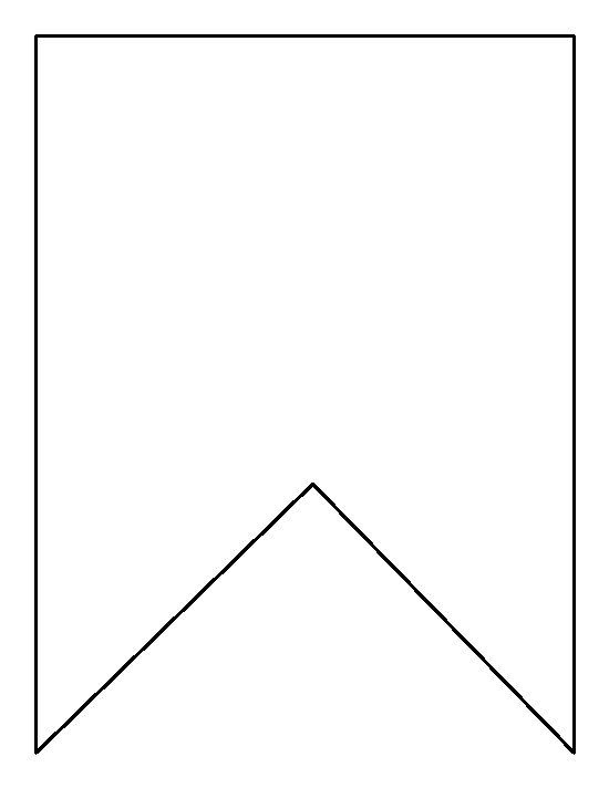 Image result for outline. Square clipart square banner