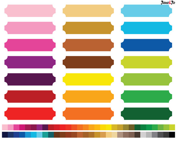 ribbon rainbow clipartribbon. Banner clipart rectangle