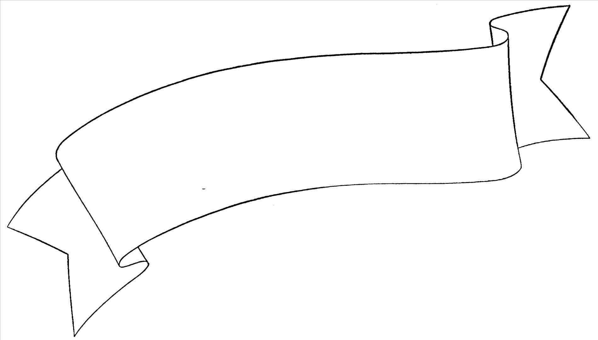 Epd psd rhtemplatenet shapes. Banner clipart shape