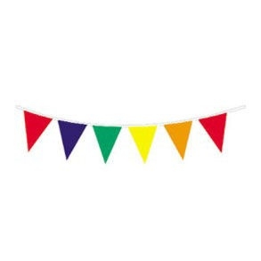 Banner clipart triangle. Flag best business template