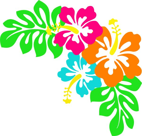 Free clip art guru. Banner clipart tropical