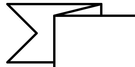 Banner clipart vector. Clip art library straight