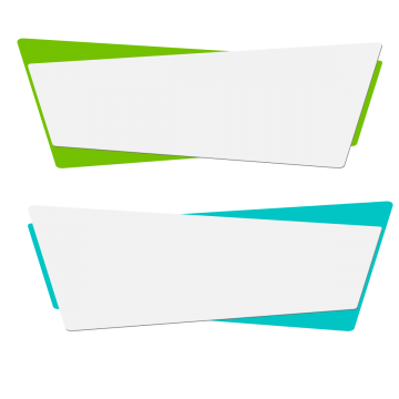 Banner vector png. Origami vectors psd and