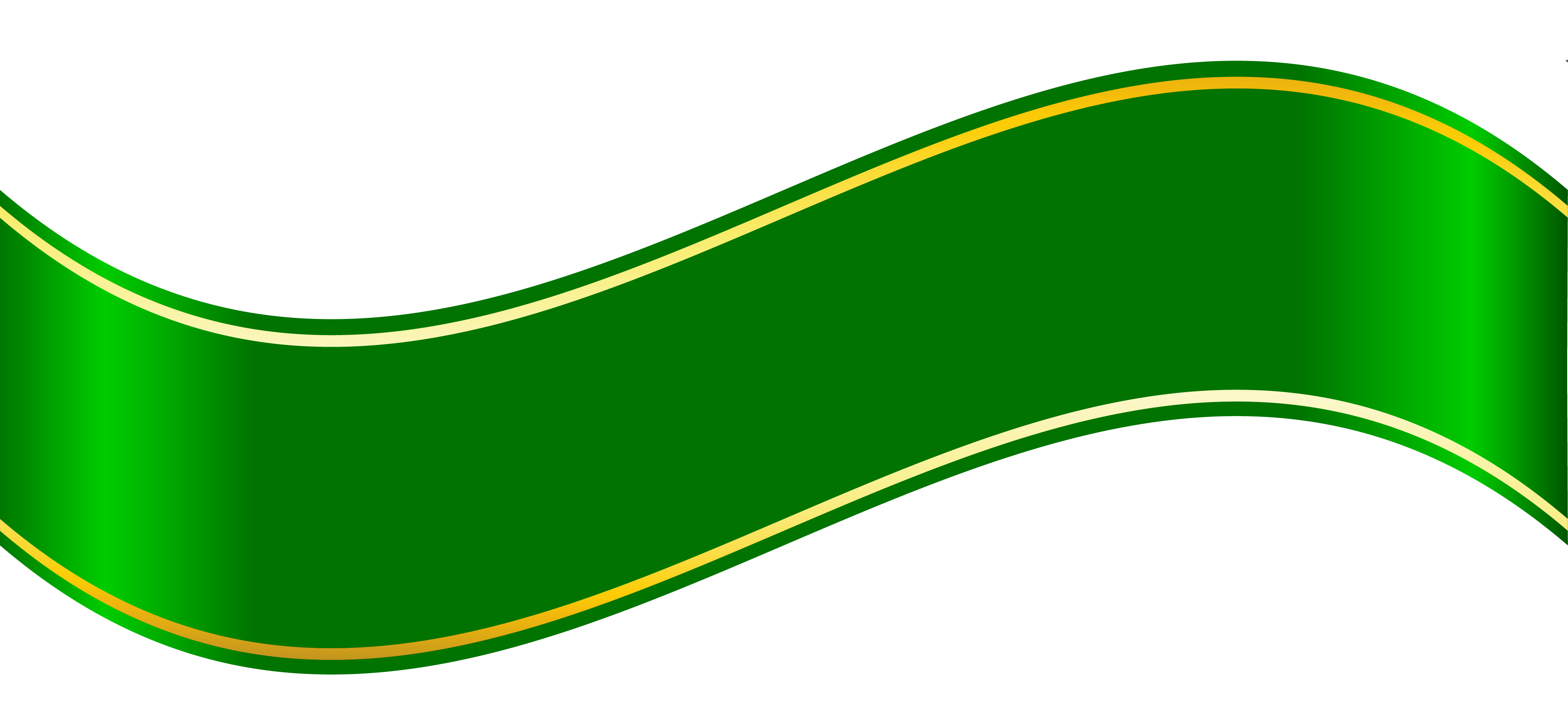 Green banner png gallery. Banners clipart logo