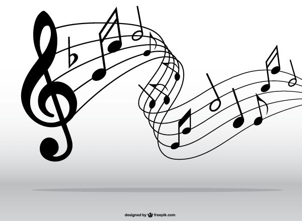 Banners clipart music.  best free clip