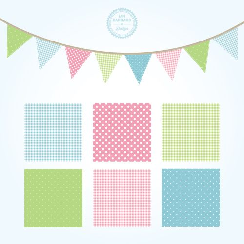 Free graphics clip art. Banners clipart shabby chic