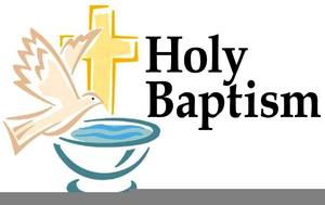 Infant umc free images. Baptism clipart