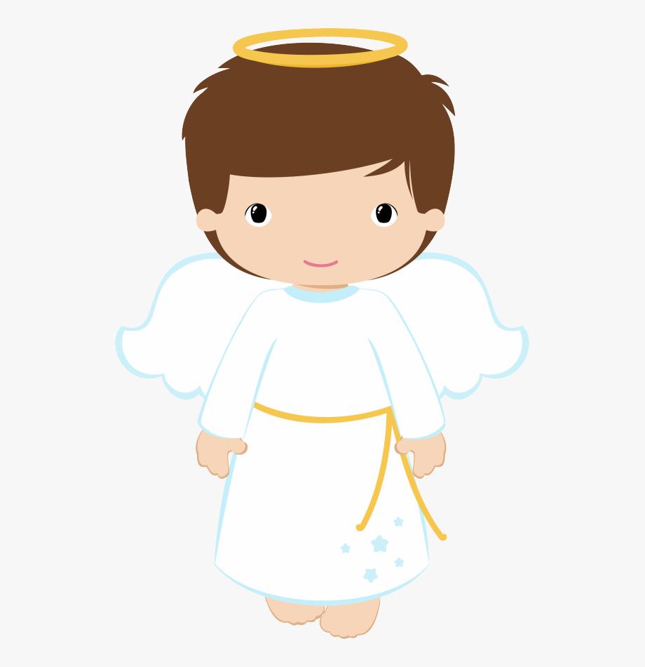 Christine staniforth ni os. Baptism clipart angel