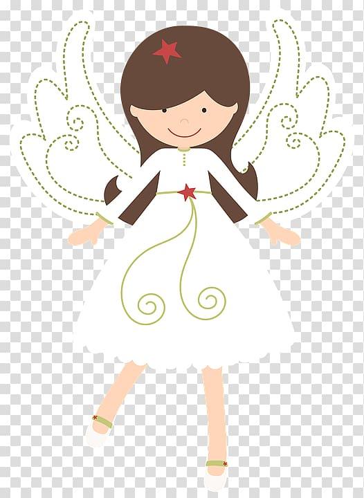 Baptism clipart animated. Angel cherub girl illustration