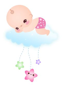 best cliparts images. Baptism clipart baby girl
