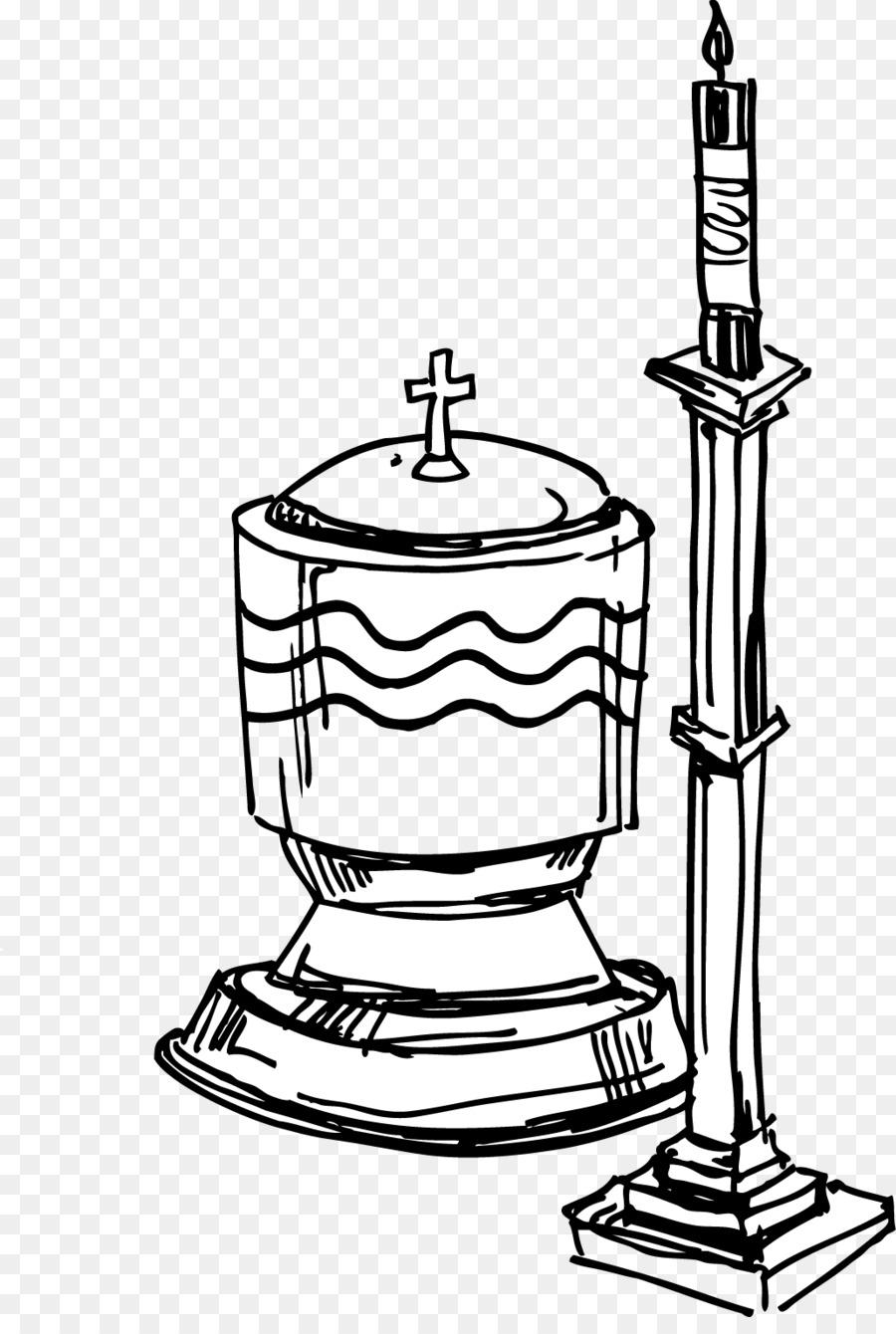 Baptism clipart baptismal font. The sacrament of temple