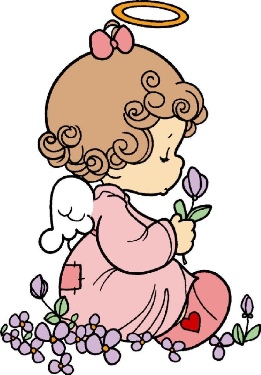Lds of jesus baby. Baptism clipart cartoon