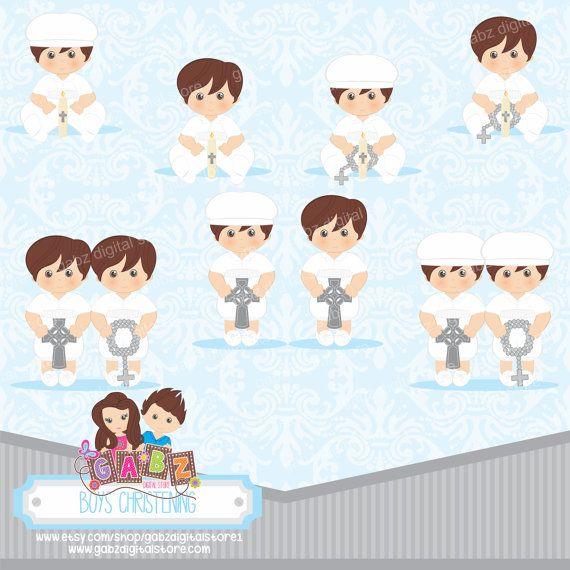 Baptism clipart child baptism.  best angels and