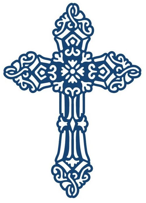 Baptism clipart crucifix. Blue cross gallery of