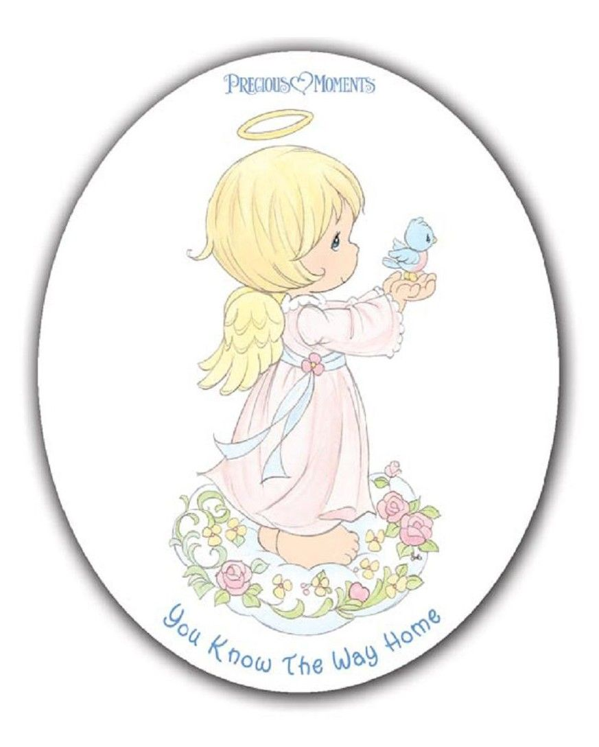 Precious moment projects to. Baptism clipart cute